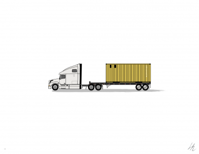 Volvo VNL 670_Shipping Container Trailer.png