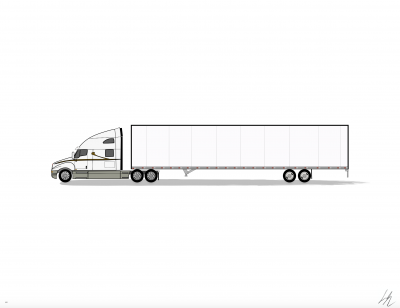 Kenworth T2000_Hi-Rise Sleeper_Dry-van Trailer.png